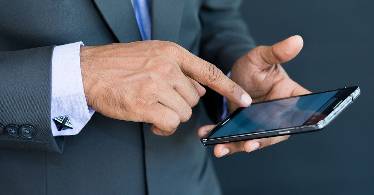 For Better Billing, Law Firms Use Mobile Contact Centers